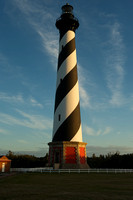 Hatteras Island Lighthouse